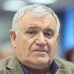 Prof. Dr. Arkadij German, Vorsitzender der Internationalen Assoziation zur Erforschung der Geschichte und Kultur der Russlanddeutschen seit dem Jahr 2004