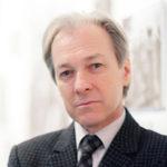 """Wladislaw Fljarkowski, Journalist, Fernsehmoderator, Kommentator des Fernsehkanals """"Rossija– Kultura"""""""