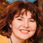 Bella Hartwig (Samara), Soziologin, Dozentin an der Staatlichen Technischen Universität Samara