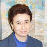 Prof. Dr. Tatjana Ilarionowa (Moskau)