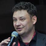 Dmitrij Krel (Jekaterinburg), Maler