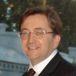 Heinrich Martens, Vorsitzender des Internationalen Verbands der deutschen Kultur